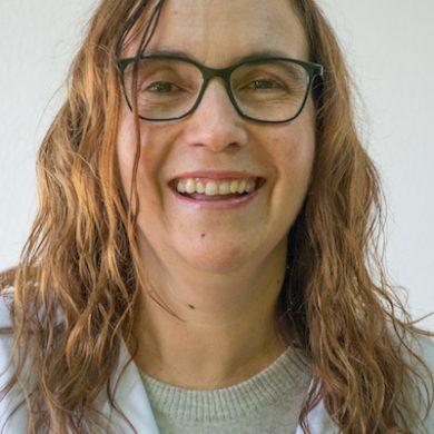 Drª. Antonieta Barbosa