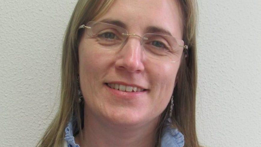 Enfª Alexandra Oliveira