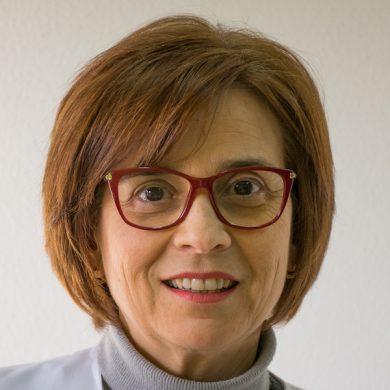 Drª Rosa Maria Cruz