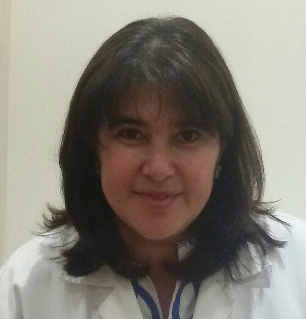 Enfª Cristina Oliveira
