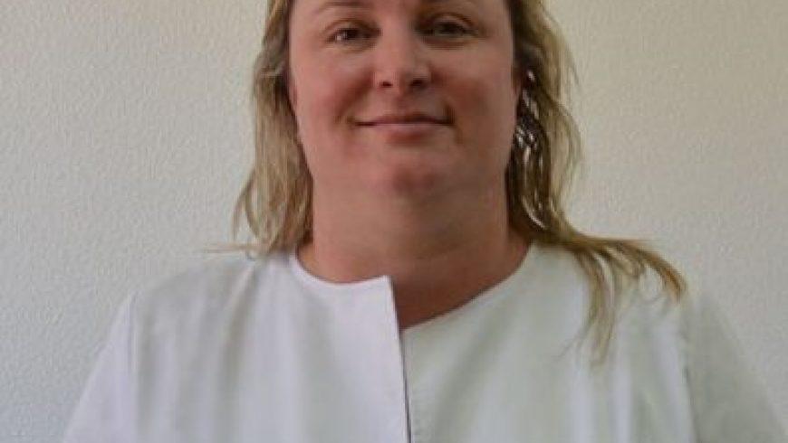 Drª Sílvia Ribeiro