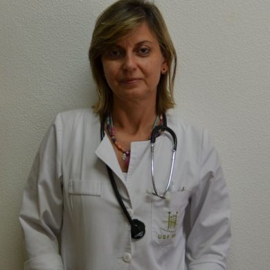 Drª. Ana Lúcia Meirinho