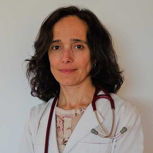 Drª. Helena Milheiro