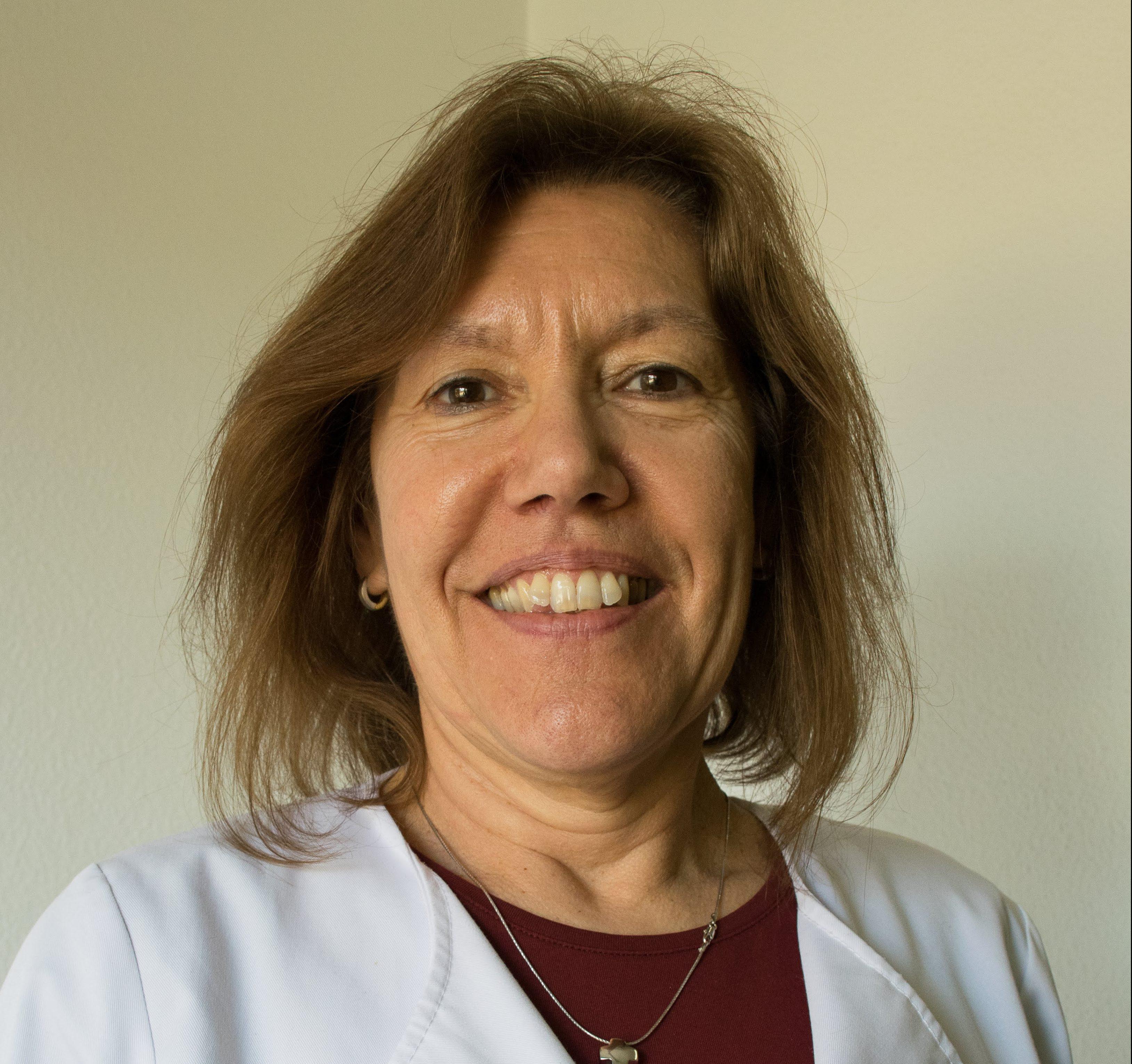 Drª. Isabel Breda