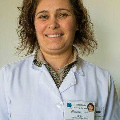 Enfª Liliana Costa