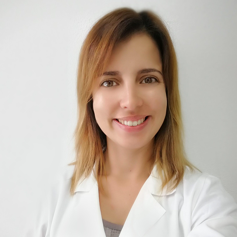 Enfª Sílvia Ferreira